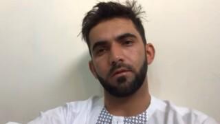 Englewood man stuck in Kabul.jpg