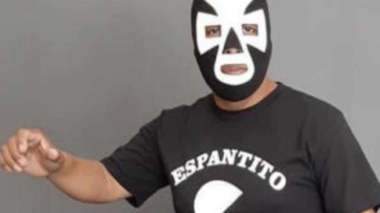 Professional wrestler 'Espantito' and City Heights resident dies of COVID-19