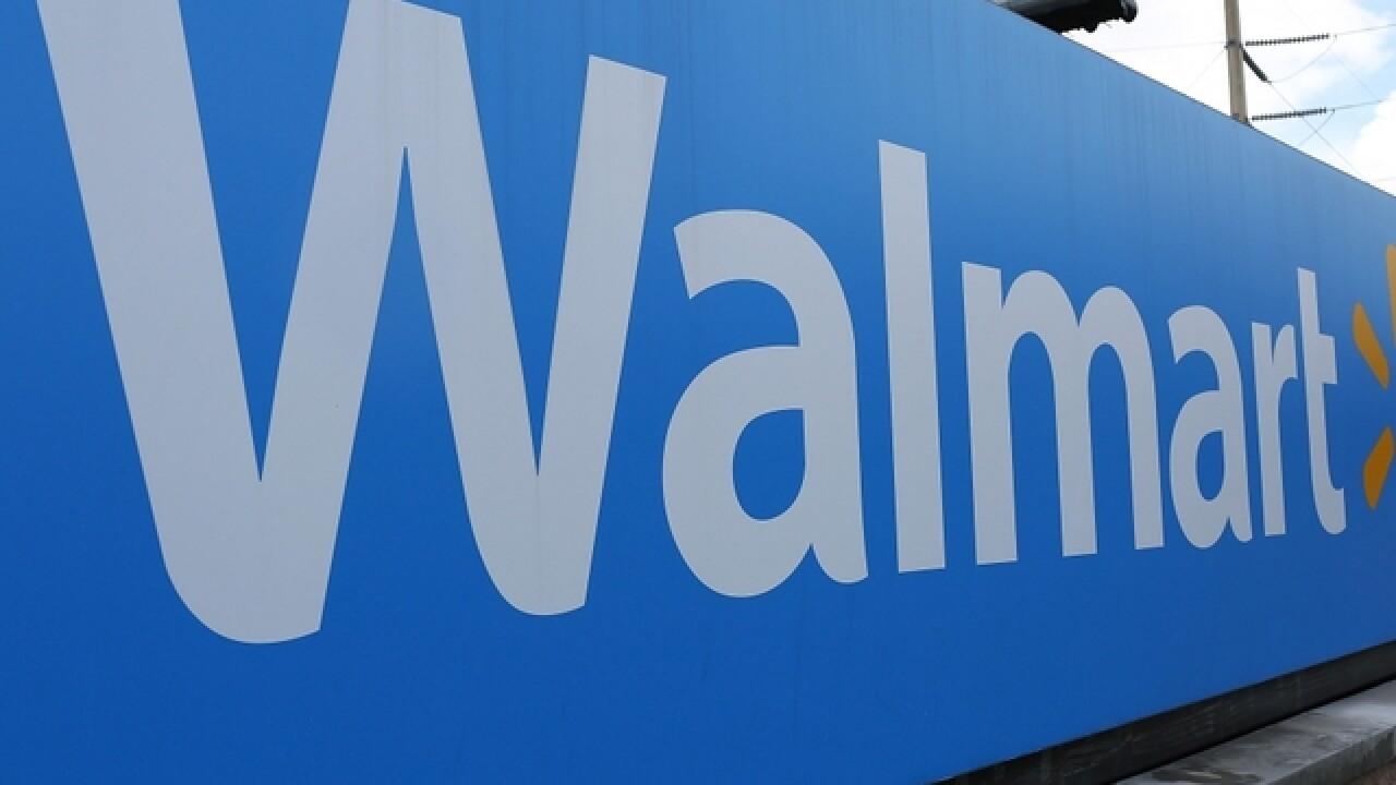 Sex offender lists Walmart as home address