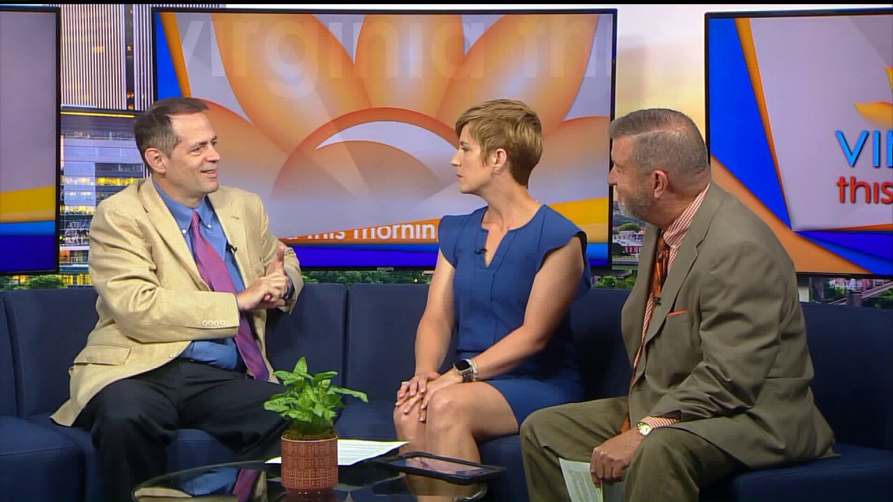 Heart Healthy Tips From Dr.Brown
