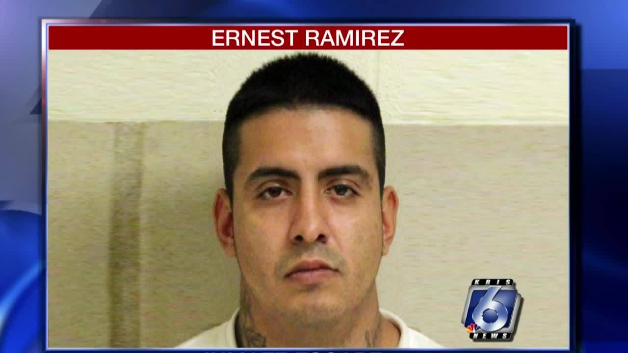 Ernest Ramirez