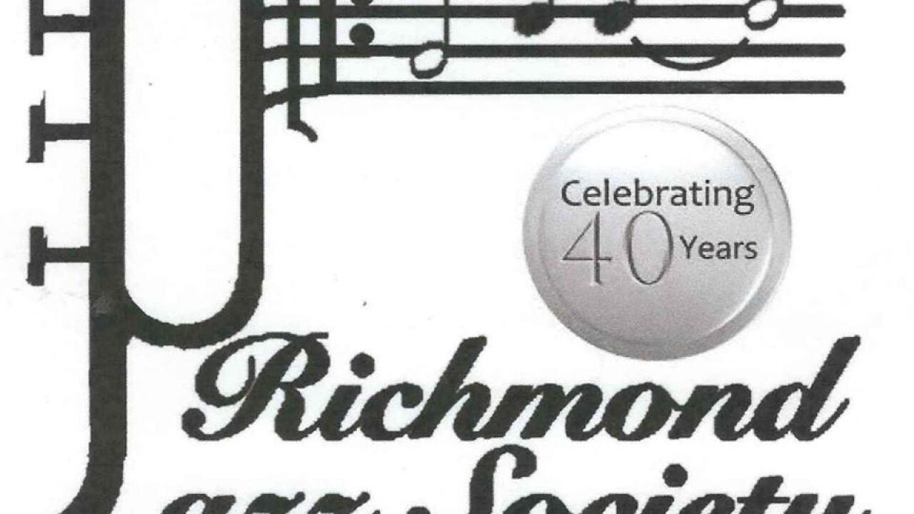 Celebrating 40 Years as Virginia's Jazz ServiceOrganization
