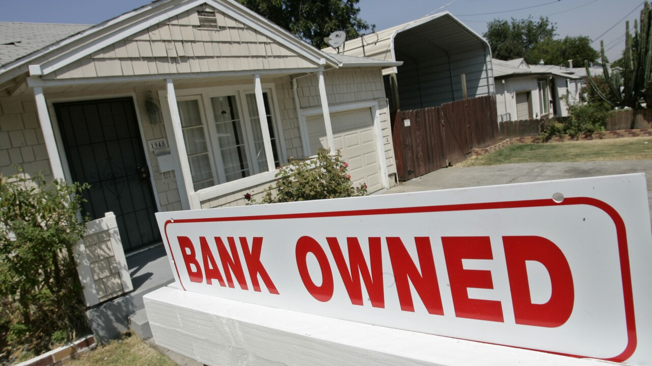 Mortgage Lending Then and Now