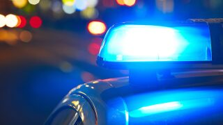 Woman with pistol arrested for Calhoun County roadrage