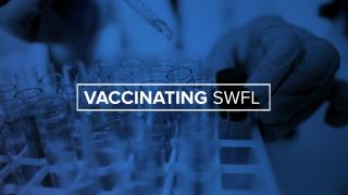 Vaccinating Southwest Florida