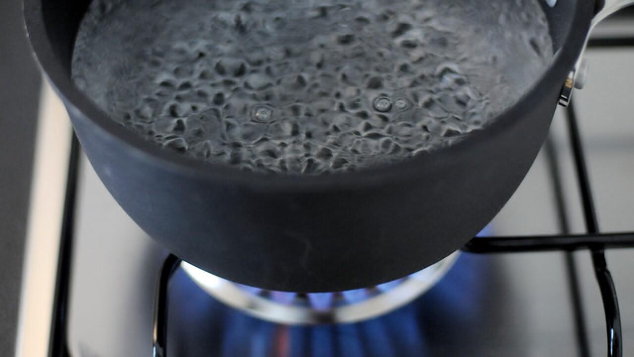 Boil water advisory issued for Grand Ledge