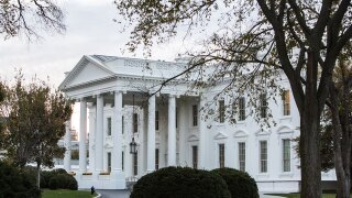 White House tours resume Tuesday