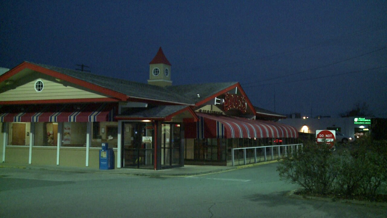 Longtime Shoney's restaurant, site of a deadly 1978 robbery, closing in Henrico