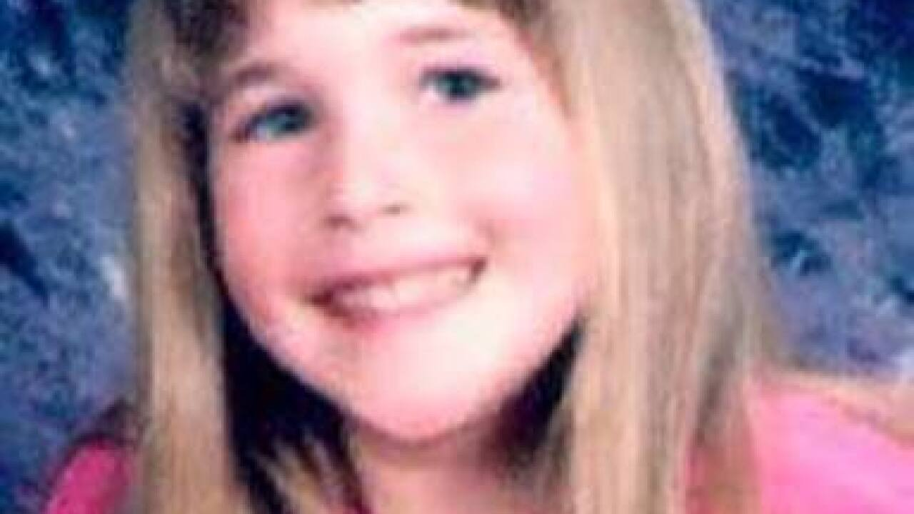 OSBI searches property after 1995 disappearance