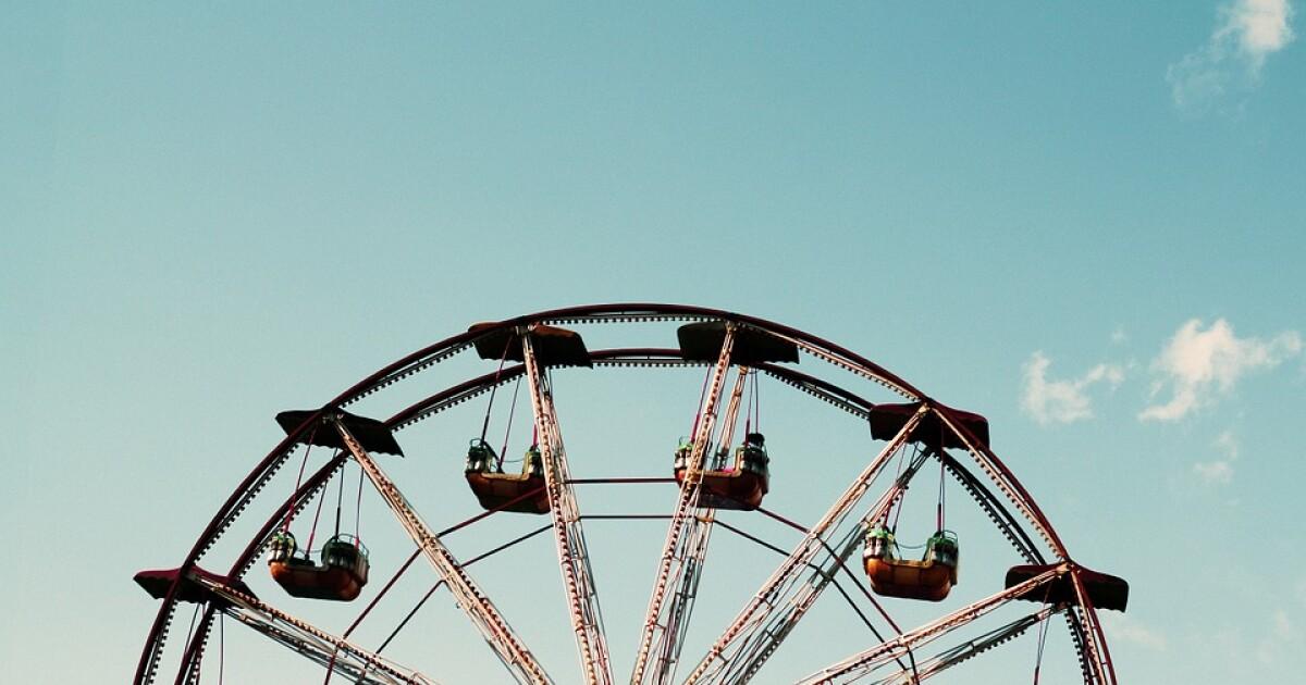 Septemberfest starts today