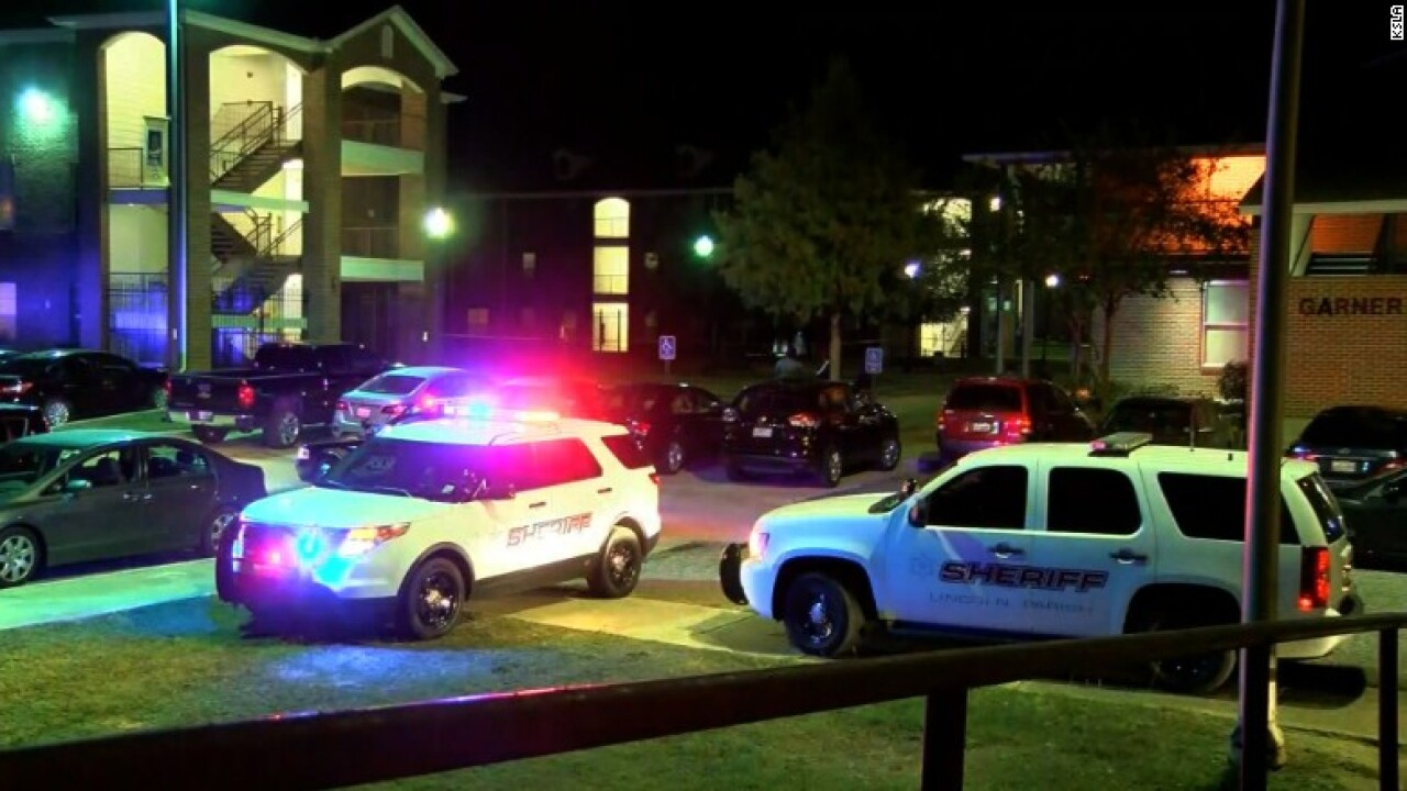 2 dead in shooting on Grambling State University campus