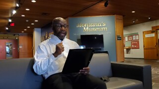 Wilmot Collins Black History Month