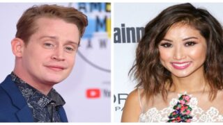 Macaulay Culkin And Brenda Song Welcomed Their First Child