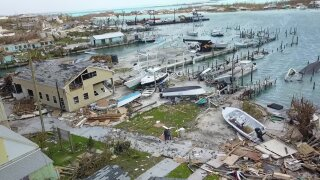 The death toll in the Bahamas is likely going to soar, officials say