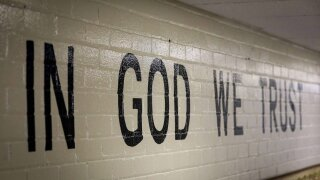 South Dakota requires all schools to display 'In God We Trust' in prominent place