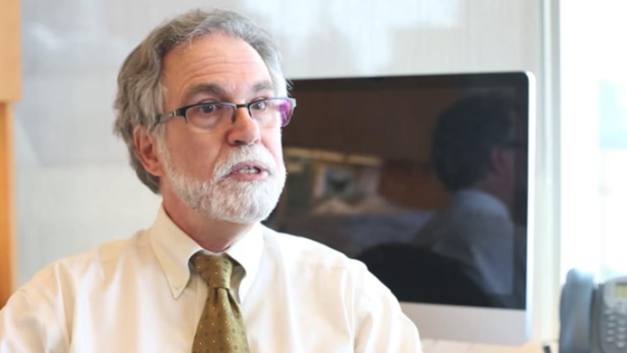 Dr. Gregg Semenza