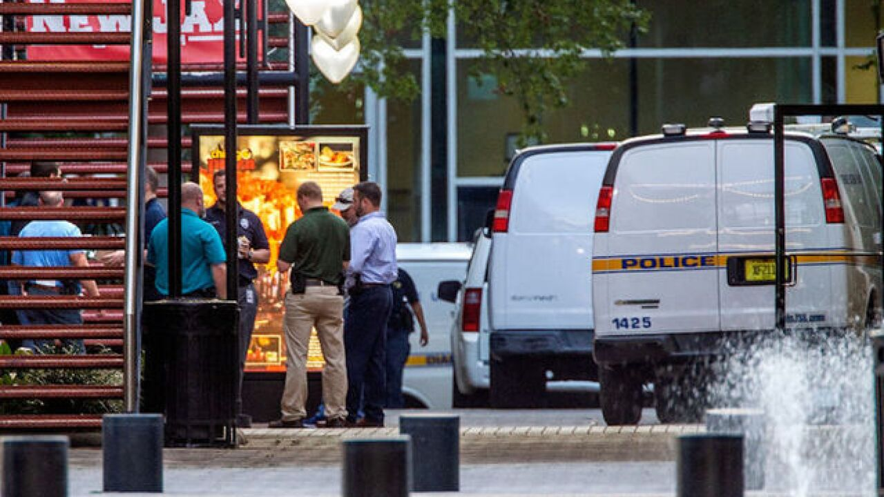 David Katz: Baltimore man is suspected gunman in shooting at Florida video game tournament