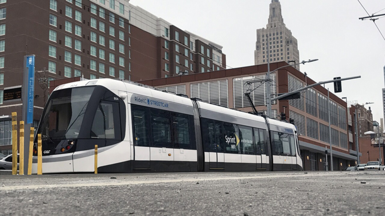 Election results expected in streetcar expansion
