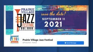 Prairie Village Jazz Festival