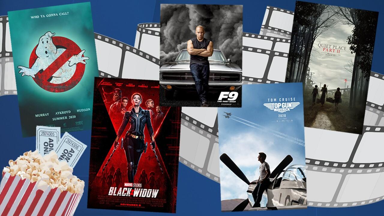 Summer Movies 2020