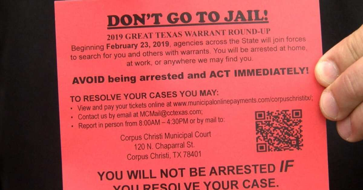 Options still available in 2019 Great Texas Warrant Roundup