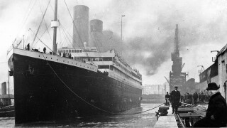 'Titanic: The Artifact Exhibition' to dock at Odysea in May
