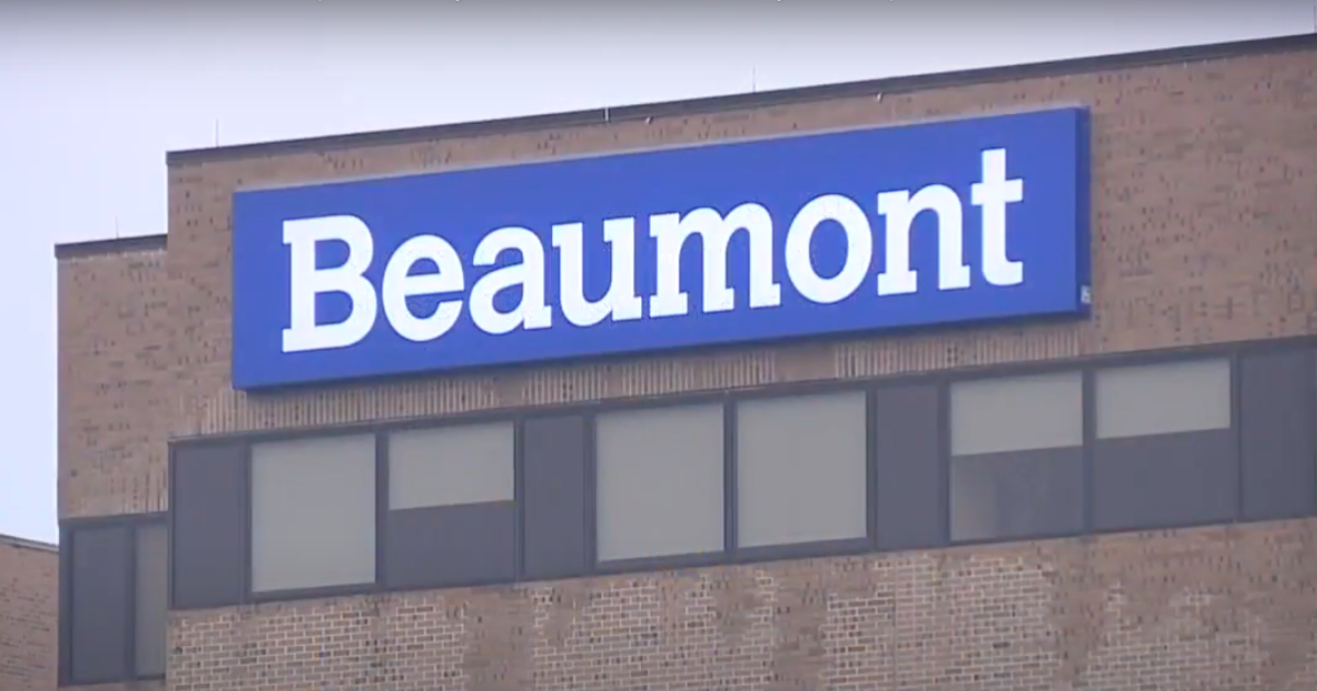Beaumont canceling 1,884 consultations for second dose vaccine after unexpected shortage