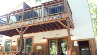 Hotel Broad Ripple