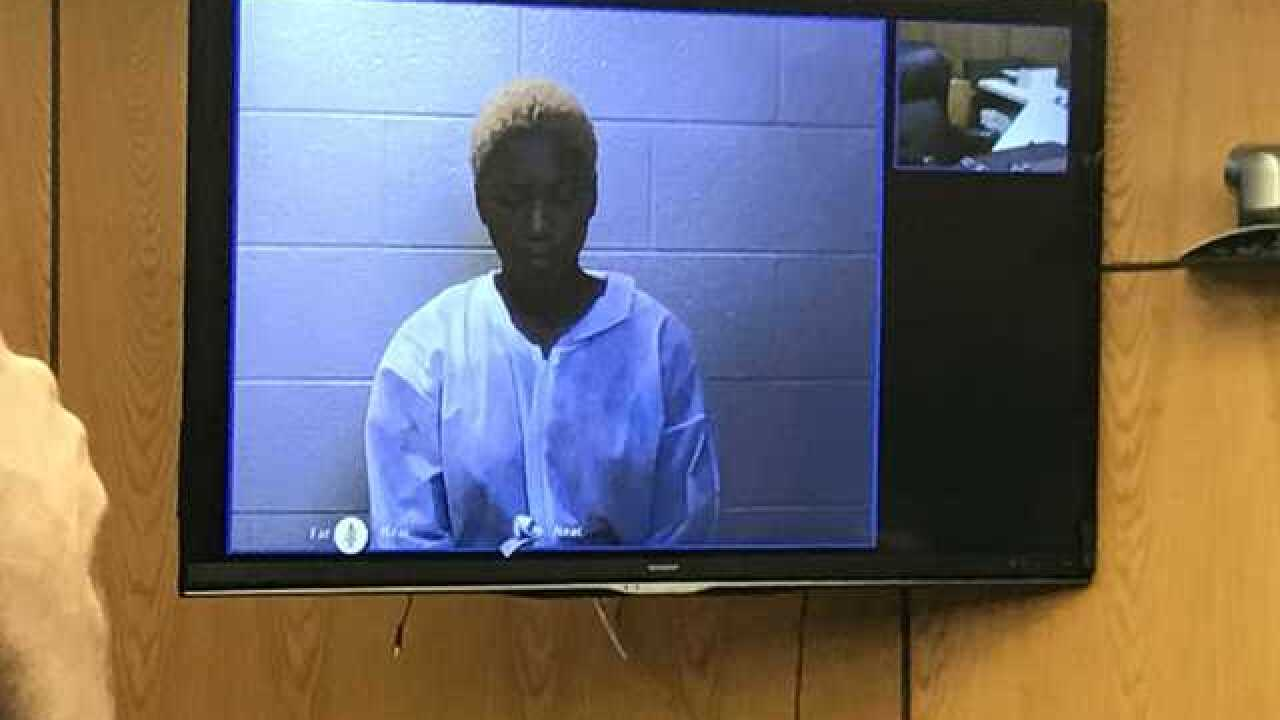 Teen accused of fatal stabbing to be arraigned