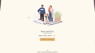 Online simulator helps build understanding of those living under budget constraints