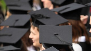 Md graduation rates are up, dropout rates low