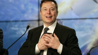 Elon Musk wants YOU to build a brain-computer interface
