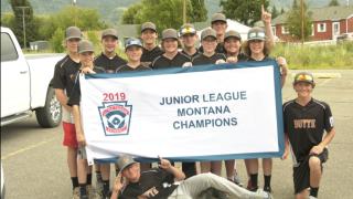 Butte all-star baseball team prepares to showcase talent in San Jose