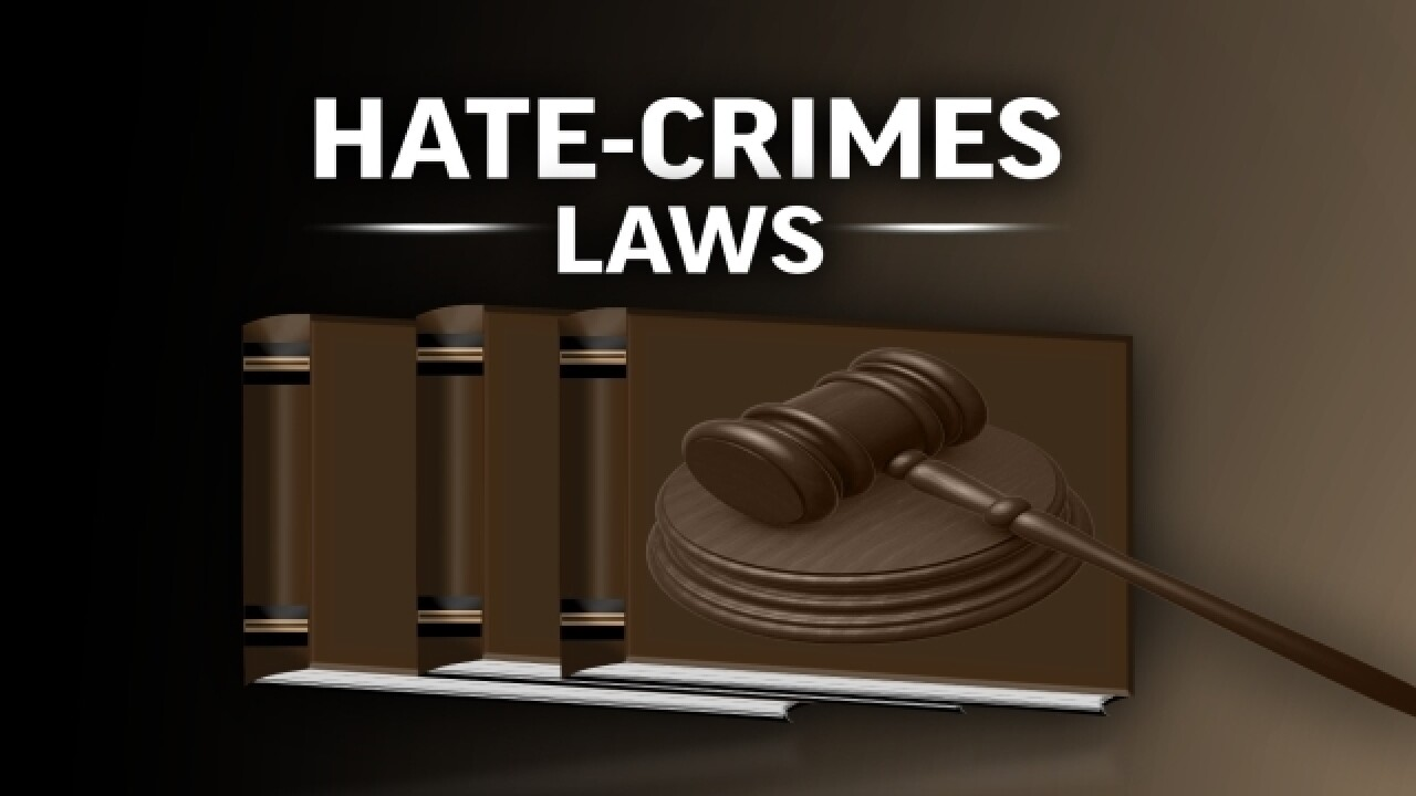 Indiana is one of five states with no hate crime law. It will stay that way.