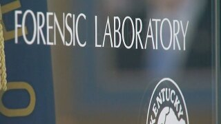 Hear Cincinnati: Kentucky's crime lab still struggling with major delays in DNA evidence testing