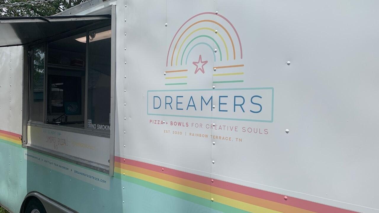 Dreamers Food Truck