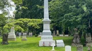 Gordon Granger grave.jpg