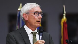 Gov. Evers announces $74 million 'We're All In' initiative to spur economy