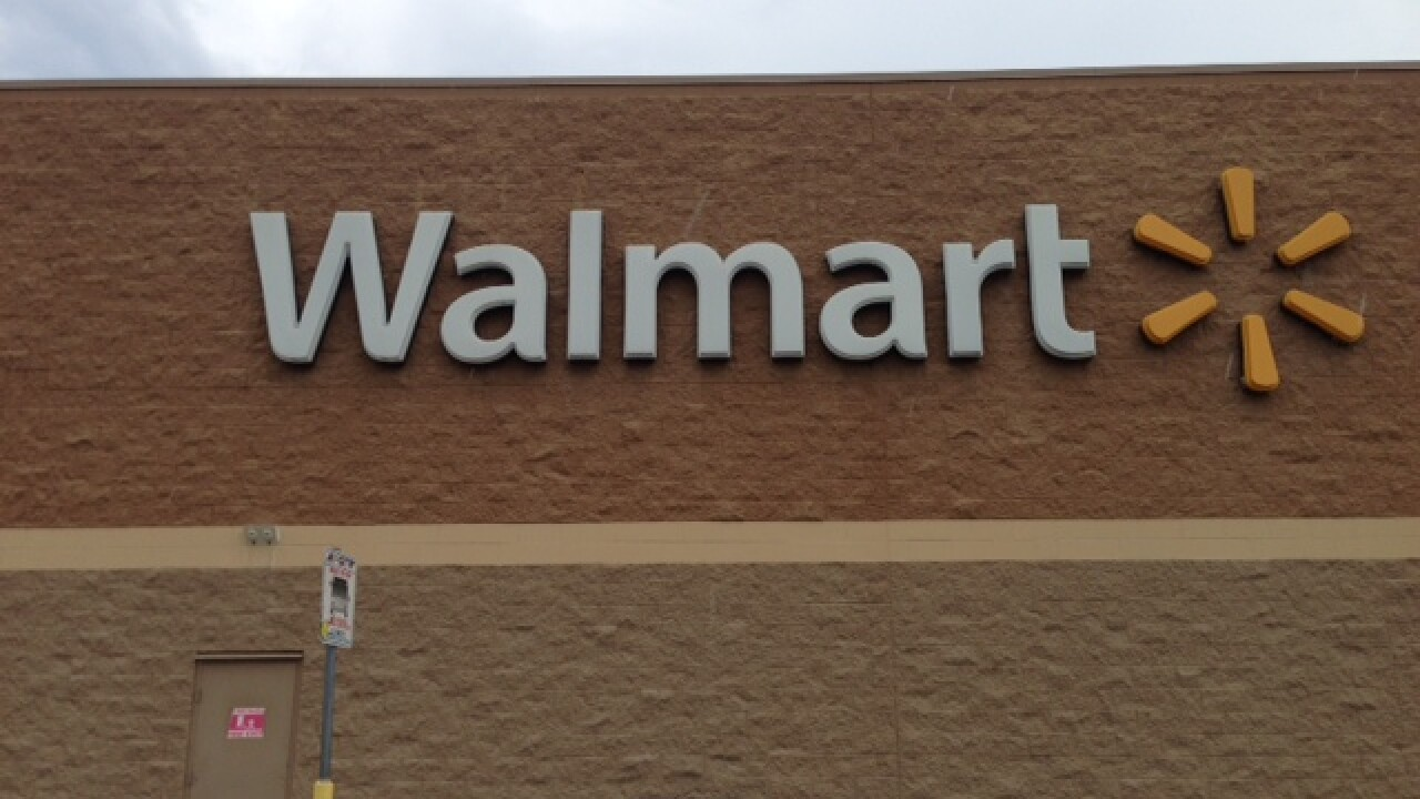 Fredericksburg Walmart closed temporarily to check bomb threat