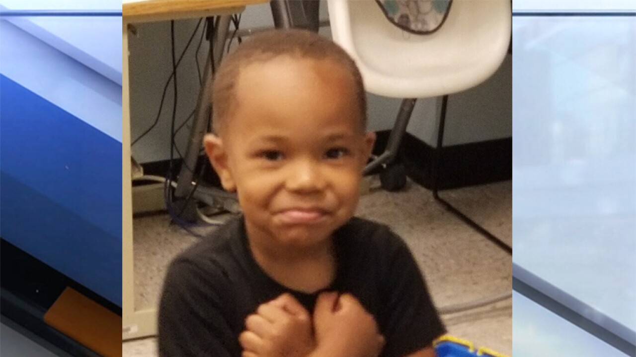 Image result for Police Locate Family Of Child Found Wandering In Euclid
