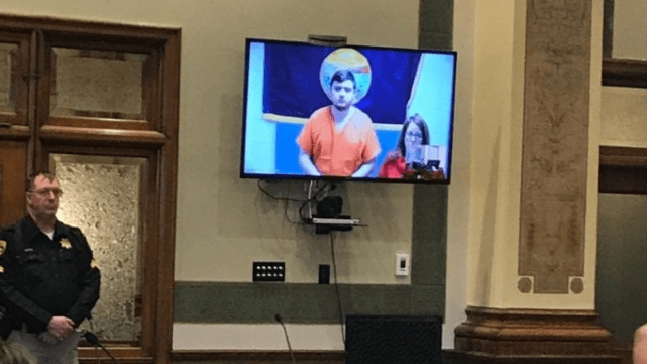 Trial date set for Arlee man charged in March shootings