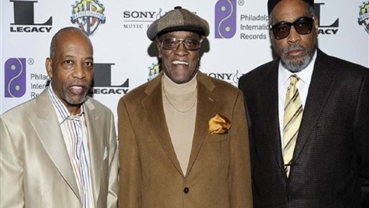 'Me and Mrs. Jones' singer Billy Paul dead at 80