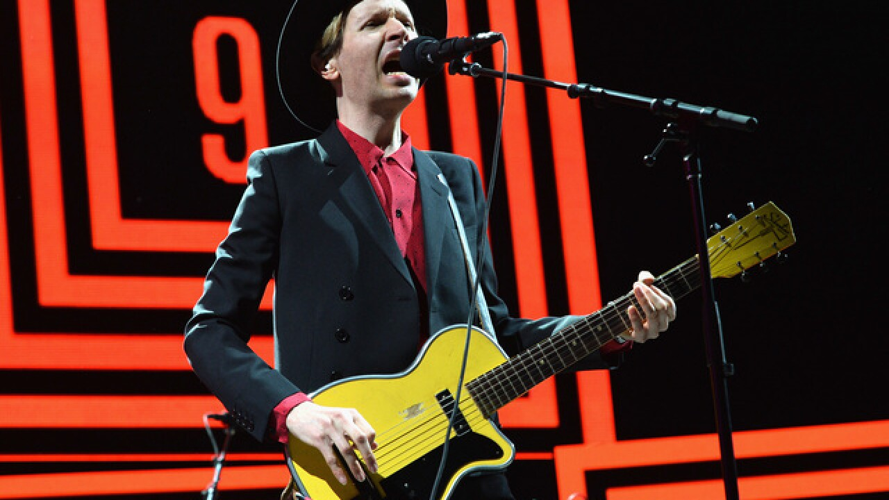 Singer-songwriter Beck announces first Milwaukee performance in decades at Riverside Theater
