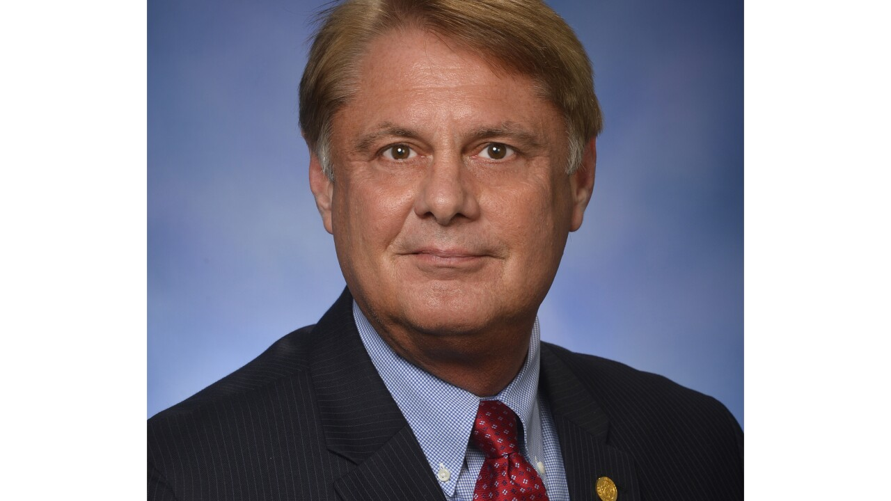 Michigan GOP representative solicited bribe for his vote on wage law, feds say