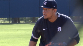 Miguel Cabrera feels he has something to prove