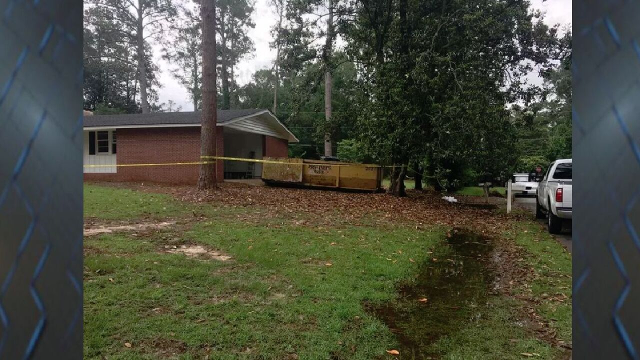 Lowndes Coroner issues report on woman's death
