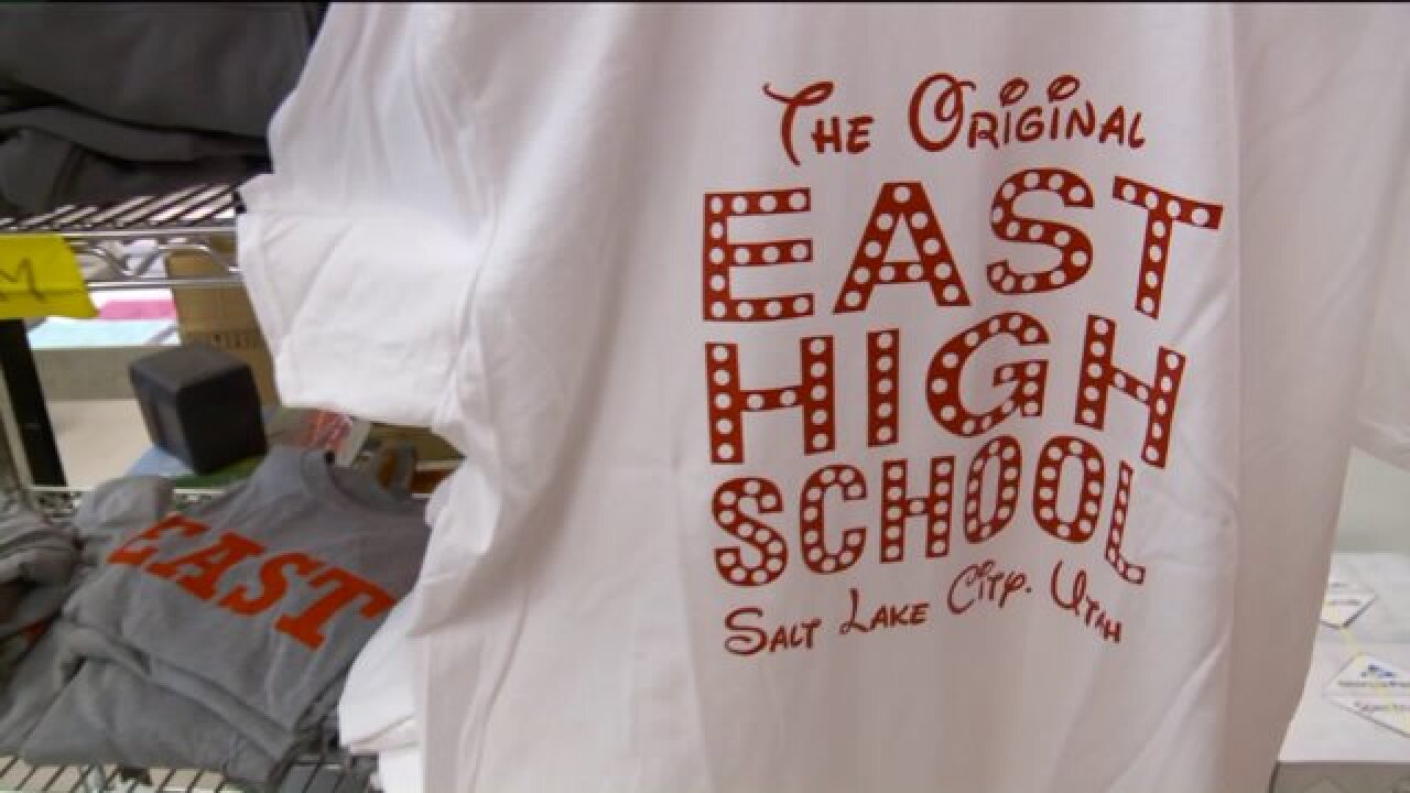 SLC campus where 'High School Musical' was filmed still feeling the impact 10 yearslater