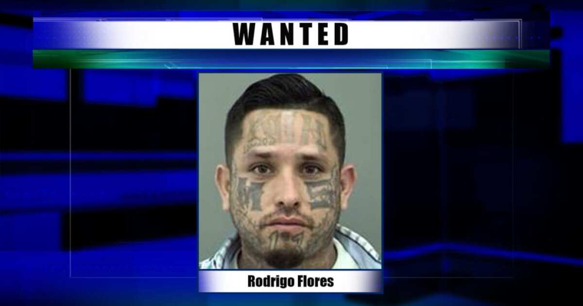 MS-13 gang member added to Texas 10 Most Wanted