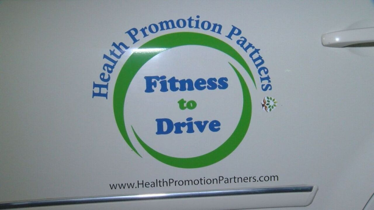 Health Promotion Partners is teaming up with Envida to shed light on tips and free services for elderly folks who are no longer fit to drive.