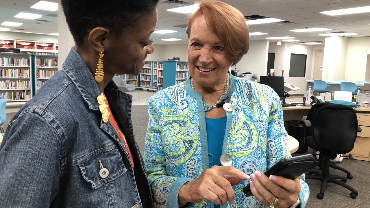 In honor of the city's 100th year, the Office of Dr. Botel is conducting oral history interviews with lifelong and longtime senior residents by video and audio tape.